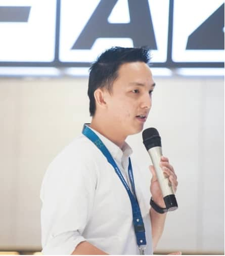 ceo payfazz