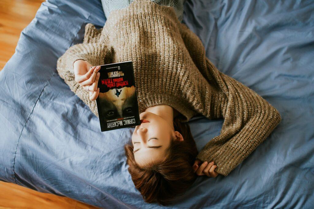 Tidur-tiduran Sampe Tertidur