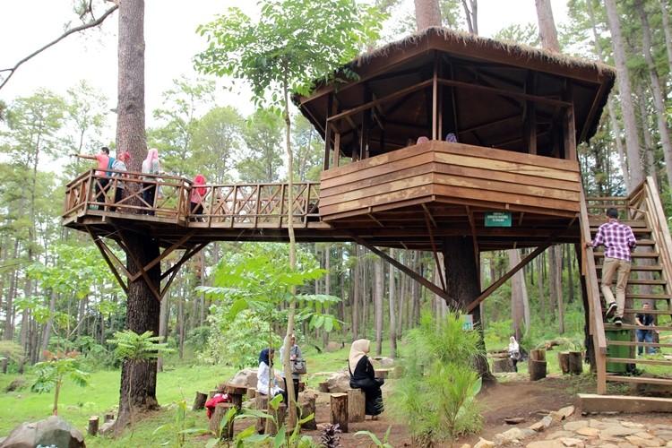 3 Destinasi Wajib Bekasi yang Patut Dikunjungi Bareng Orang Tersayang