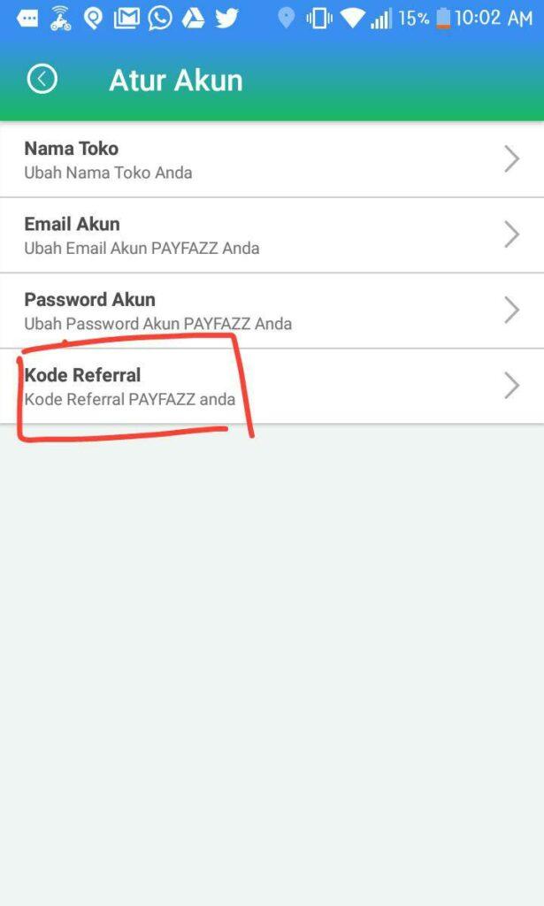 Lupa Memasukkan Kode Referral Saat Daftar Agen? Tenang Ini Bisa Jadi Solusi!