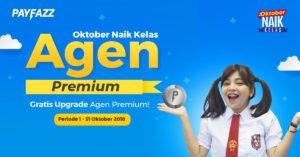 Tambah Untung dengan Ikut Program Oktober Naik Kelas Premium!
