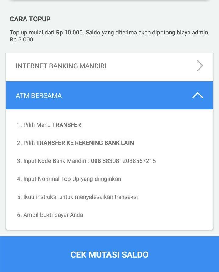 Xfers Sobatku, Layanan Tambahan Baru untuk Isi Saldo dan Transfer Dana PAYFAZZ