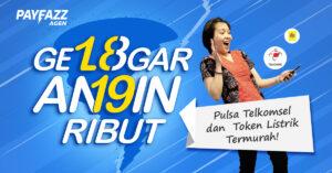 Promo Gelegar Harga Angin Ribut Bikin Untung Makin Yahut!