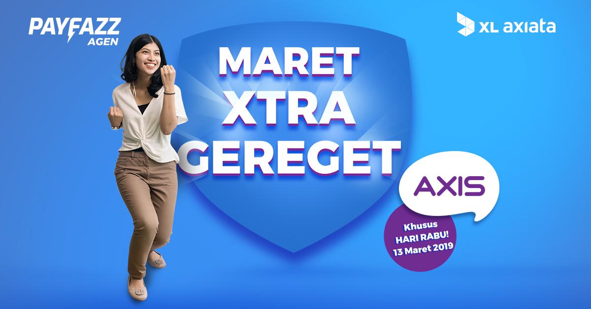PROMO MARET EXTRA GEREGET BRONET AXIS