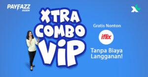 XL XTRA Combo VIP