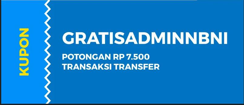 Transfer Dana Makin Giat dengan Promo April KUAT!