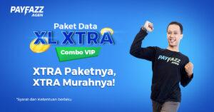 Murahnya Paket XL XTRA Combo VIP Mulai dari Rp60 Ribuan!