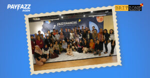 Keseruan Belajar Bahasa Inggris bersama Komunitas Britzone di Kantor PAYFAZZ