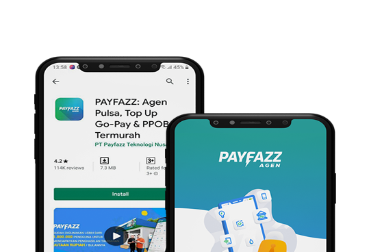 Footer - PAYFAZZ