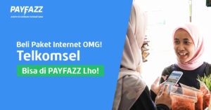 Beli Paket Kuota OMG Telkomsel, Begini Cara Aktivasinya!