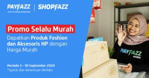 Promo Selalu Murah Shopfazz