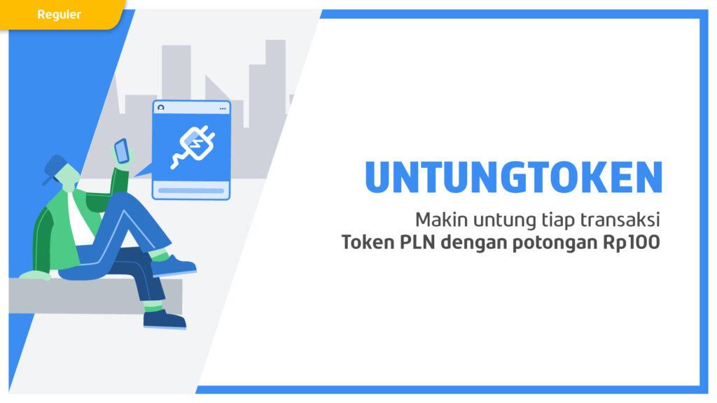 Transaksi Prabayar Makin Untung Sampai Akhir Bulan!