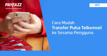 Cara Transfer Pulsa Telkomsel, Mudah & Gak Perlu Internet!
