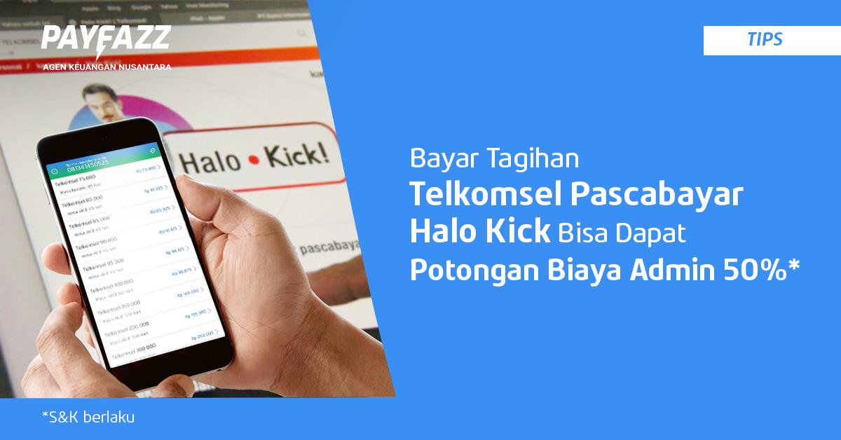 Halo Kick, Paket Telkomsel Pascabayar Murah dengan Segudang Layanan Hiburan