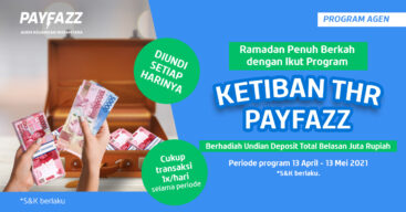 THR NOMPLOK Akibat Ketiban THR PAYFAZZ Selama Ramadan!